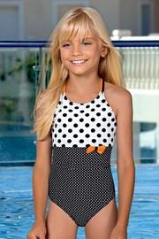Dievčenské plavky Nicolette M62