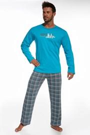Pánske bavlnené pyžamo Origin