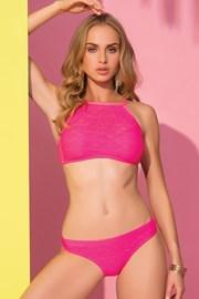 Dámske dvojdielne plavky Strappy Pink