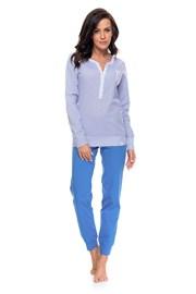 Dámske pyžamo Blue line