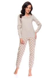 Dámske pyžamo Dots