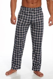 Pánske pyžamové nohavice Blue