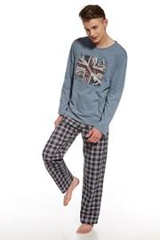 Chlapčenské pyžamo Rock