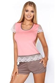 Dámske pyžamo Roxy Pink