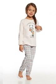 Dievčenské pyžamo Rudolf