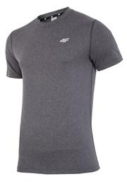 Pánske fitness tričko Melange