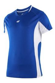 Pánske športové tričko Blue