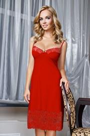 Elegantná košieľka Valeria Red