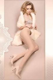 Luxusné pančuchové nohavice Wedding 380