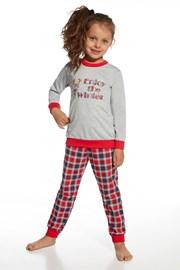 Dievčenské pyžamo Winter