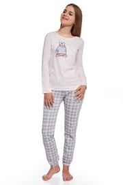 Dievčenské pyžamo Winter time