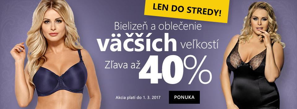 Plné tvary 40 %