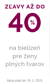Plné tvary až -40 %
