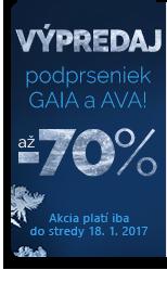výprodej až 70 %