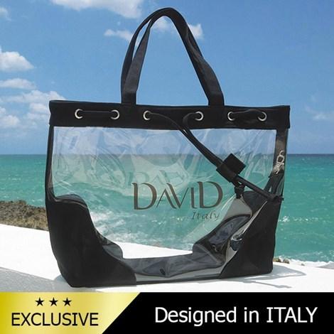 Dámska luxusná taška z kolekcie David-Vacanze 103BA