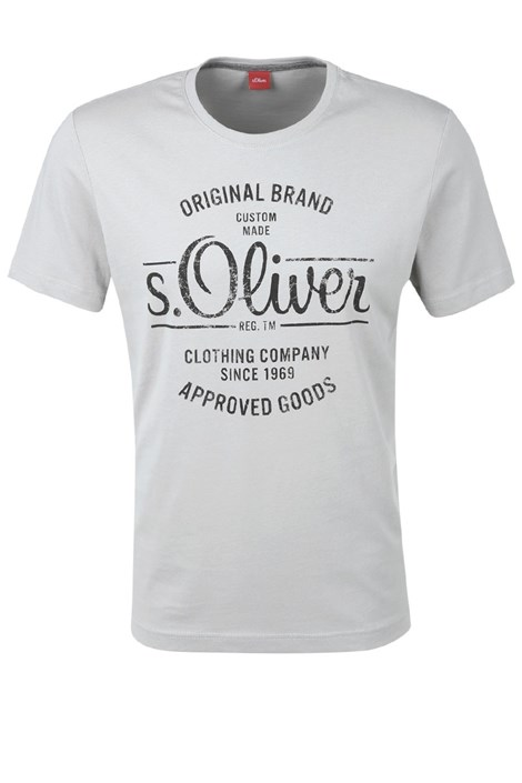 Pánske tričko s.Oliver 22470