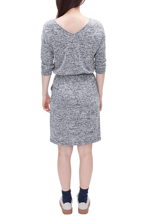 Dámske úpletové šaty s.Oliver