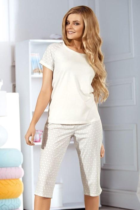 Dámske pyžamo Vanilla