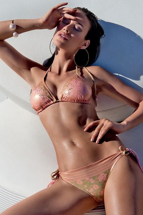 Dámske luxusné dvojdielne plavky Anzia