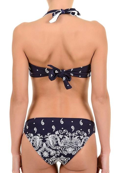 Dámske luxusné dvojdielne plavky Stansie s kosticami