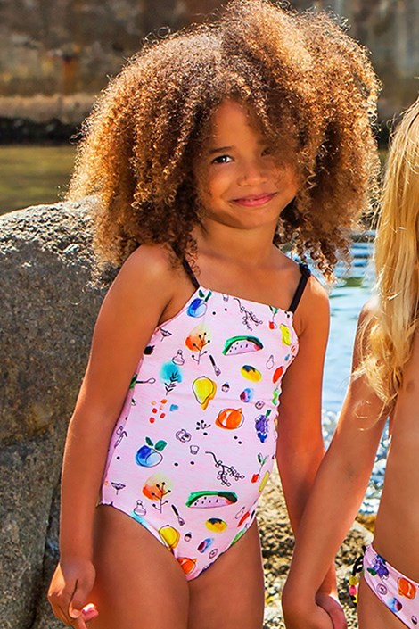 Detské plavky Arae