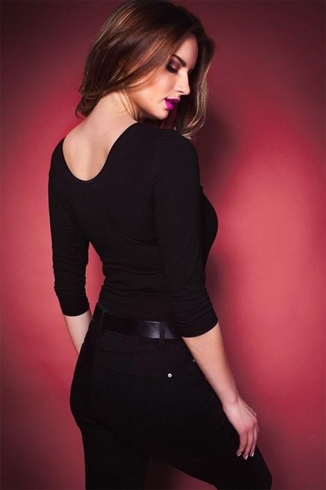 Elegantné body Alica