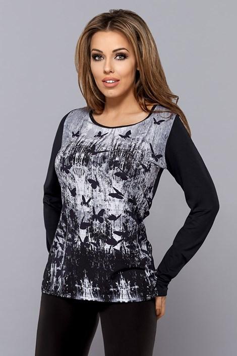 Dámske elegantné tričko Chloe