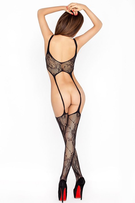 Bodystocking Scarlet