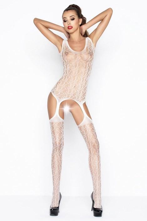 Luxusný erotický bodystocking Marci