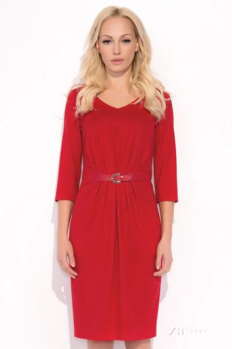 Dámske šaty Blair Red