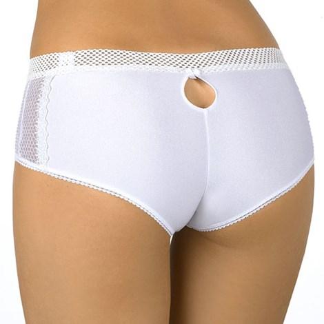 Nohavičky Honey White klasické