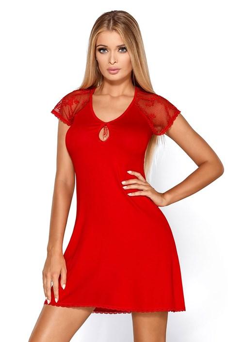Elegantná košieľka Hillary Red