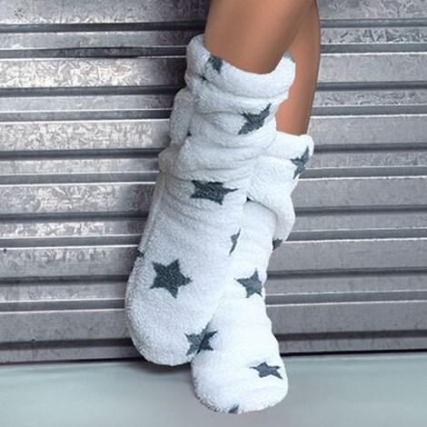 Hrejivé ponožky Onyx stars