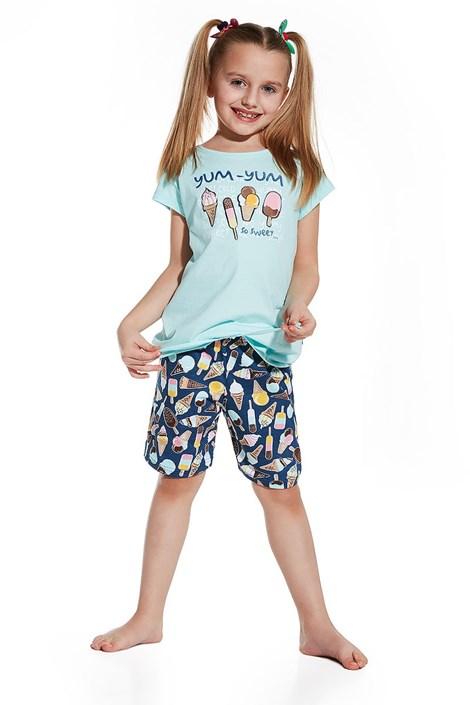 Dievčenské pyžamo Ice Cream
