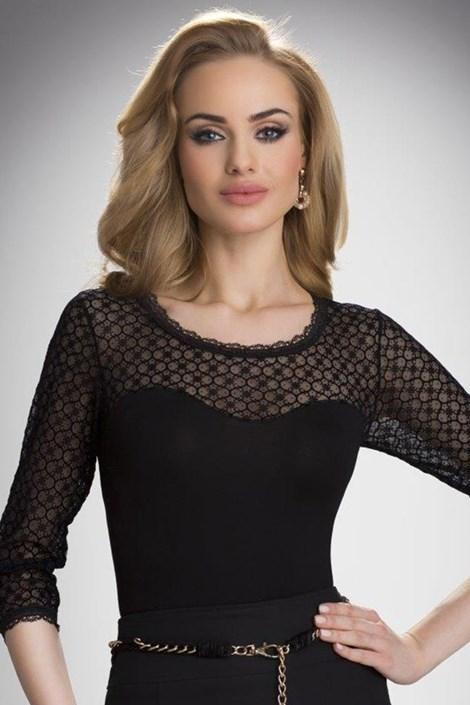 Dámske čipkované tričko Isadora