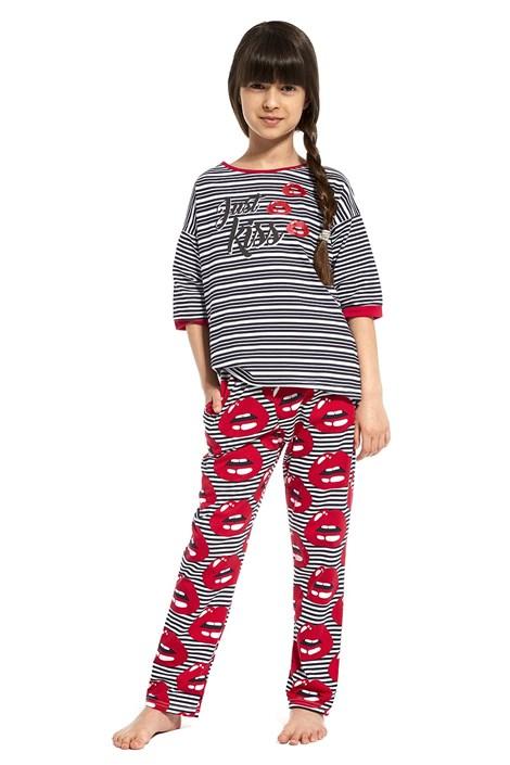 Dievčenské pyžamo Kiss