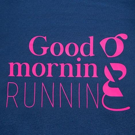 Dámske športové tričko Running