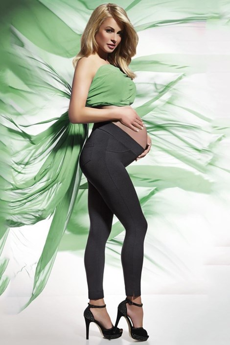 Legíny Laura tehotenské