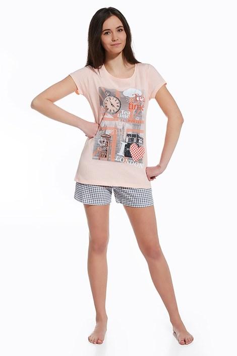 Dievčenské pyžamo London