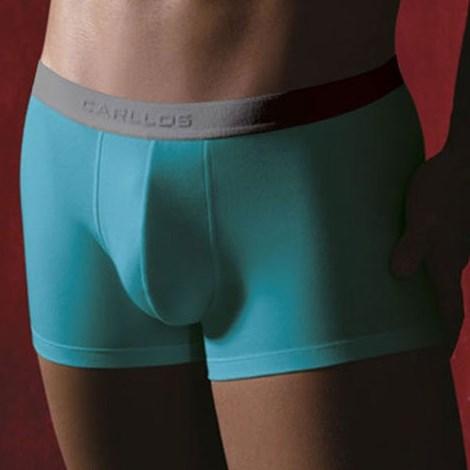 Pánske boxerky Aqua Grey