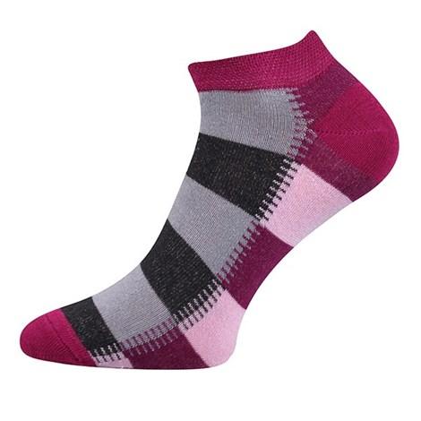 3pack ponožiek Piki Mix 43A