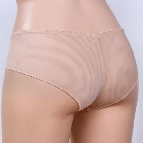 Nohavičky Ramona Beige klasické