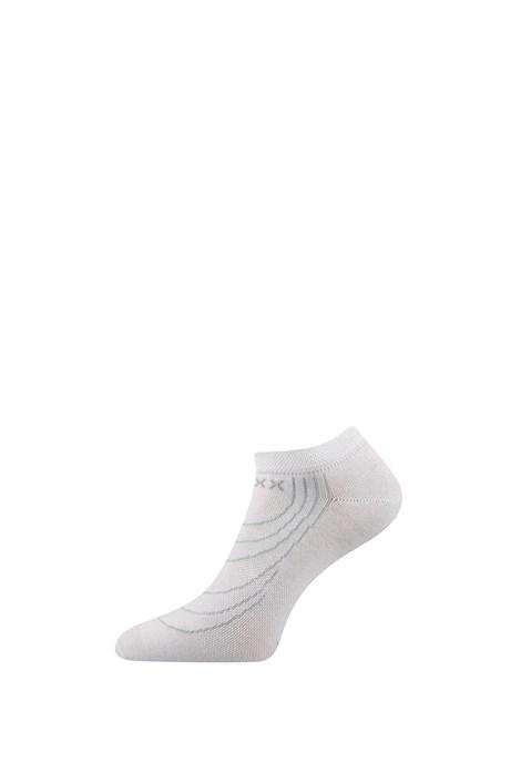 3pack ponožiek Rex 02 biela