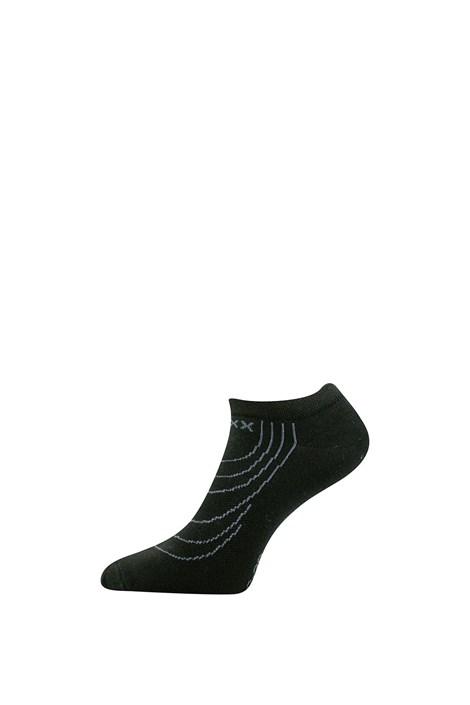 3pack ponožiek Rex 02 čierna