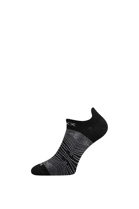 3pack ponožiek Rex čierna