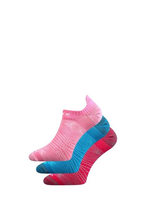 3pack ponožiek Rex Mix B