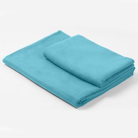 Funkčný uterák a osuška tyrkysová