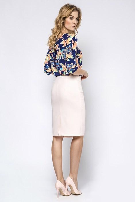 Dámska elegantná sukňa Jeana