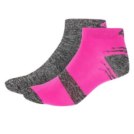 Dámske členkové ponožky GP 2pack