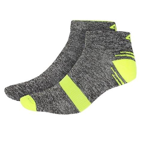 Dámske členkové ponožky GY 2pack